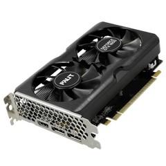 PALIT VGA GeForce GTX 1650 Super GamingPro 4 GB DDR6