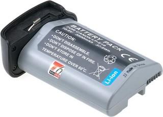 T6 POWER Baterie DCCA0025 FOTO Canon