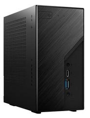 ASROCK DESKMINI X300/B/BB/BOX black černý (amd AM4, bez CPU, bez MEM, bez HDD, VGA+HDMI +DPort, GLAN, USB3.2 typ C, bez OS)