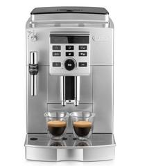 DeLONGHI Cappuccino ECAM 23.120.SB stříbrmý (plnoautomatický kávovar)