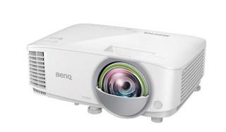 BENQ projektor EW800ST bílý