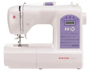 SINGER Starlet 6680/00 šicí stroj (6680/00)
