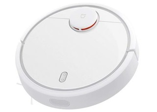 Xiaomi Mi Robot Vacuum Mop PRO white (robotický vysavač, bílý)