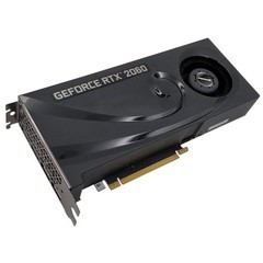 MANLI VGA GeForce RTX 2060 6 GB
