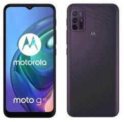 MOTOROLA Moto G10 4+64GB Dual SIM Aurora Grey