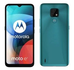 MOTOROLA Moto E7 2+32GB Dual SIM Aqua Blue