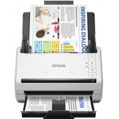 EPSON skener WorkForce DS-530II, A4, 600dpi, USB 3.0