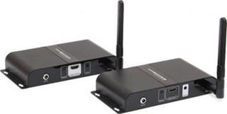 HDMI Wireless extender na 100m, pásmo 5.8GHz