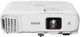 EPSON projektor EB-992F, 4000 Ansi,FullHD,16:9