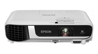 EPSON projektor EB-W51, 4000 Ansi,WXGA,16:10