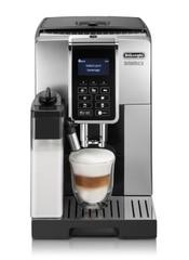 DeLONGHI Dinamica ECAM 350.55.B černý (plnoautomatický kávovar)