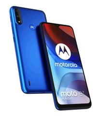 MOTOROLA Moto E7i Power 2+32GB Dual SIM Digital Blue