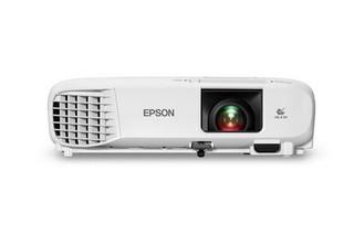 EPSON projektor EB-E20, 3400 Ansi, XGA, 4:3