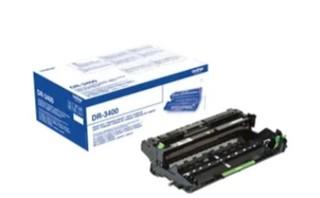 BROTHER DR3400 originální zobrazovací válec pro MFC-L6800 atd (DR-3400)