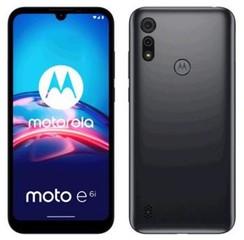 MOTOROLA Moto E6i 2+32GB Dual SIM Meteor Grey