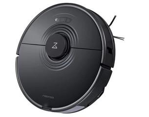 ROBOROCK S7 Black černý (robotický vysavač) (rodina XIAOMI výrobků)
