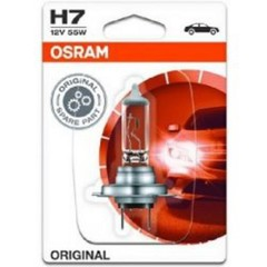 OSRAM autožárovka H7 ULTRA LIFE 12V 55W PX26d