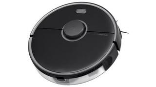 ROBOROCK S5 MAX Black černý (robotický vysavač) (rodina XIAOMI výrobků)