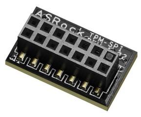ASROCK modul TPM-SPI (14pin, kompatibilní s TPM 2.0)