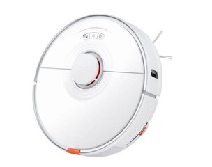 ROBOROCK S7 White bílý (robotický vysavač) (rodina XIAOMI výrobků)
