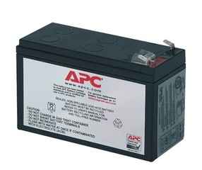 APC Replacement Battery RBC2, náhradní baterie pro UPS, pro BK350, BK500, BH500INET, SC420I ....