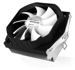 ARCTIC Alpine 64 Plus chladič CPU - 92mm (AMD 939, AM2, AM2+, AM3, AM3+, AM4, FM1, FM2 do 100W)