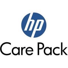 HP (UJ381E) CarePack 2roky RETURN to DEPOT k notebook 5330m, 6x60, 6360, 6460, 6560, 6660, 640, 645,