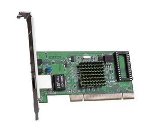 TP-LINK TG-3269 PCI sitovka 10/100/1000 RealtekRTL8169 interní karta