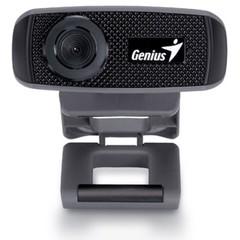 GENIUS VideoCam FaceCam 1000X, HD 720P, USB2.0, UVC, vestavěný mikrofon