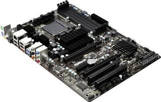 ASROCK MB 970 EXTREME3 R2.0 (AM3+, amd, 4xDDR3, PCIE, SATA3+eSATA, USB3, 7.1, GLAN, ATX)