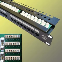 PATCH PANEL 19
