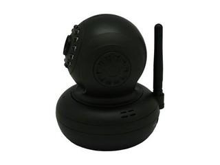 OPEXIA OP-MS01 bezdrátová IP HD wifi kamera 1280x720, motor.otáčení a klopení 270°a 90° , microSD až