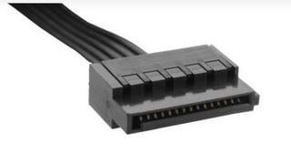 CORSAIR kabel plochý (4x SATA konektor) pro modulární zdroje (náhradní díl)
