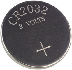 CAMELION CR2032 knoflíková baterie 5ks 3V (Lithium, 5pack)
