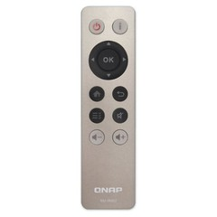 QNAP Remote Control RM-IR002 dálkový ovladač pro NAS servery
