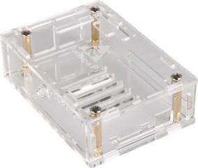 BANANA Pi case transparentní Akryl