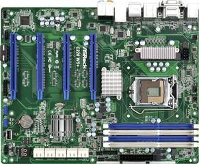 ASROCK RACK MB C226 WS+ server MB 1150 (intel C226, 4xDDR3, 10x SATA3, 2xGLAN, ATX
