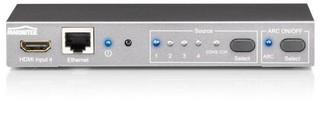 MARMITEK Connect 421 HDMI switch 4in/1out+ digital audio (přepínač HDMI signálu s digitálním zvukem
