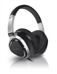 CREATIVE AURVANA LIVE!2 BLACK sluchátka s mikrofonem, konektor 3.5mm, náhlavní sluchátka