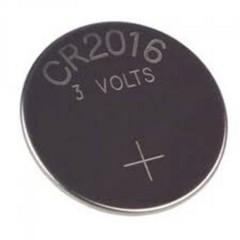 CAMELION CR2016 knoflíková baterie 1ks blistr 3V (Lithium)