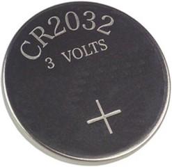 CAMELION CR2032 knoflíková baterie 1ks 3V (Lithium)