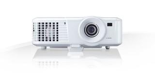 CANON projektor LV-WX300 DLP / WXGA / 3000lm / 2300:1 / HDMI / LAN / repro