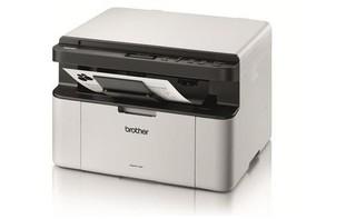 BROTHER Laser DCP-1510E Print/Scan/Copy, A4, 20str/minuta, 2400 x 600, GDI, USB - multifunkce