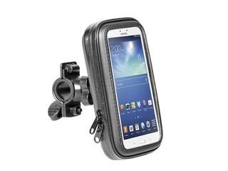 TRACER PB20 univerzální držák pro mobilní telefony a Smartphony, úchyt na kolo+ nepromokavý obal