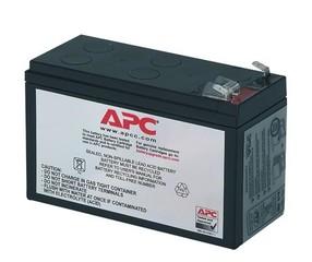 APC Replacement Battery RBC106, náhradní baterie pro UPS, pro BE400, BE550 ...