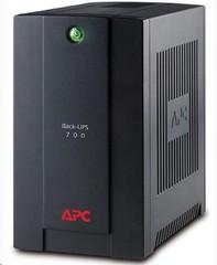 APC ups Back-UPS 700VA, AVR, 390W / 700VA, 230V AVR, USB (4x IEC320 zásuvka, line interaktiv)