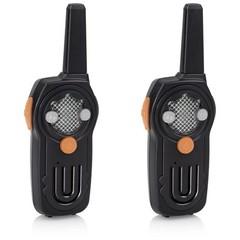 TOPCOM TwinTalker RC-6430 2x vysílačka, vhodné i pro děti (volné pásmo 446 MHz, PMR)