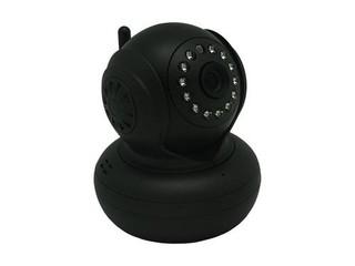 OPEXIA OP-CS01 bezdrátová IP wifi kamera 640x480, motor.otáčení a klopení 270°a 90° , microSD až 32G