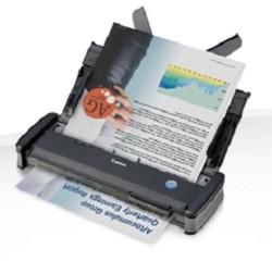 CANON skener image FORMULA P-215II 600x600dpi, USB, Black (černý), dokumentový skener