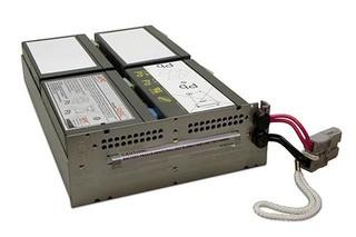 APC Replacement Battery RBC132, náhradní baterie pro UPS, pro SMT1000RM, SMC1500I-2U, ...